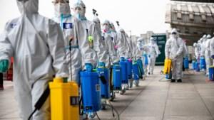 """Liegt China over dodental? Wachtrijen aan mortuaria, maar """"slechts 3.299"""" doden"""