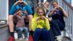 """Clijsters vanuit VS: """"Gelukkig is onze familie samen"""""""