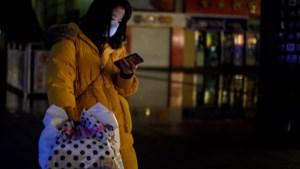 Overheid mag burgers (nog) niet traceren via smartphones in strijd tegen corona
