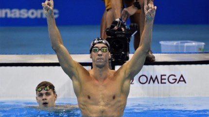 """Olympische legende Michael Phelps komt met waarschuwing: """"Ik hoop dat het aantal zelfmoorden bij atleten niet stijgt"""""""
