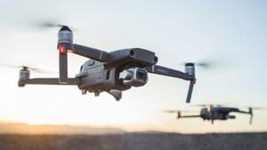 Politie gaat drones inzetten bij acties tegen wildcrossers