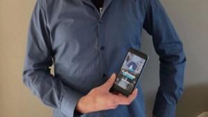 Vlaamse app FlatteningTheCurve wil coronabesmettingen in kaart brengen