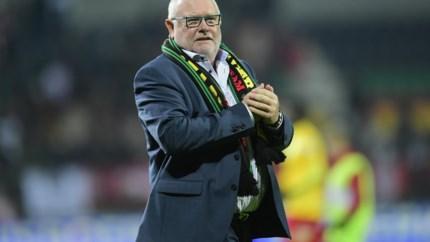 Voorzitter KV Oostende dreigt licentie Anderlecht aan te vallen