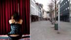 Antwerps schipperskwartier is leeg door coronacrisis, maar prostitutie gaat ondergronds gewoon verder