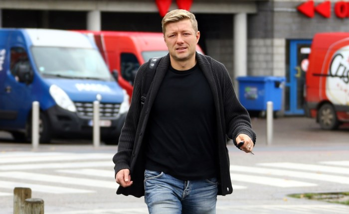 Tom Van Imschoot nieuwe hoofdcoach Lierse K.