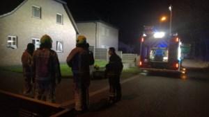 Waterpomp veroorzaakt brandje in kelder in Overpelt