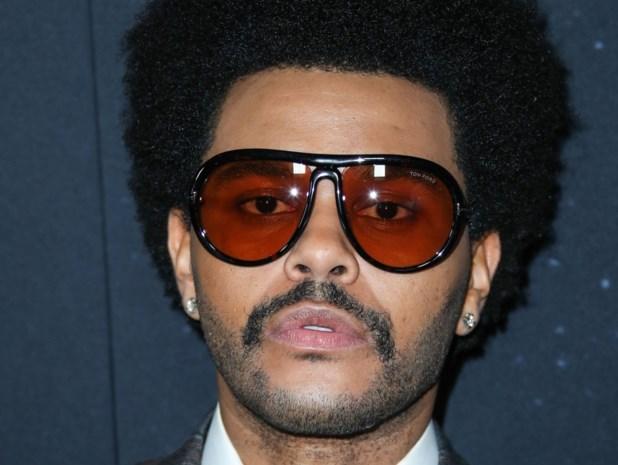 The Weeknd: best verkochte single én album