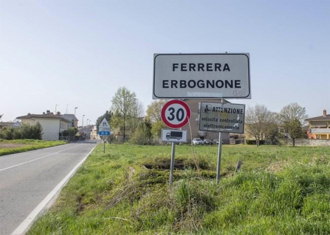Italiaans dorpje in Lombardije lijkt immuun voor corona: onderzoek moet duidelijkheid bieden