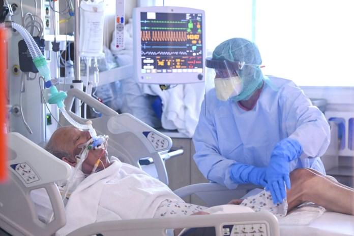 """Voorstel van Groen: """"Verbied ziekenhuissupplementen voor alle coronapatiënten"""""""