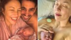 Trotse Natalia deelt eerste video van dochter Bobbi-Loua