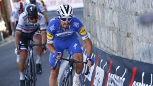 """Julian Alaphilippe kan zich een Tour de France zonder fans moeilijk inbeelden: """"Ik zou er kapot van zijn"""""""