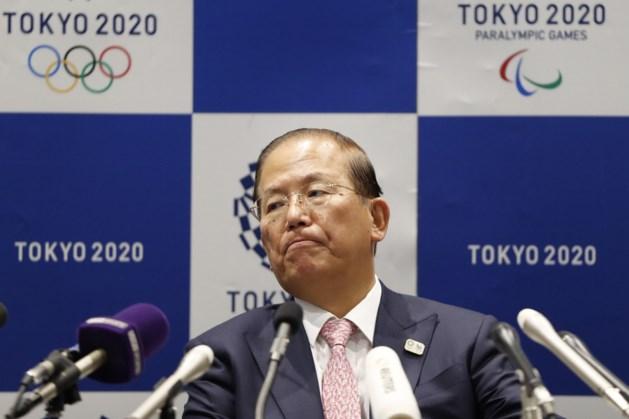 """""""Deze week officiële aankondiging over nieuwe data Olympische Spelen"""""""