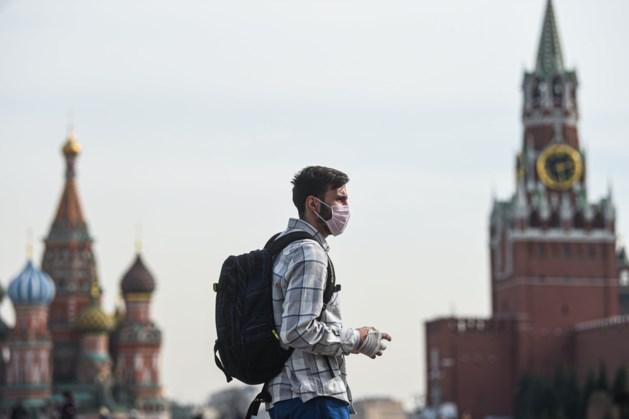 Moskou in lockdown, premier Misjoestin bereidt rest van Rusland voor