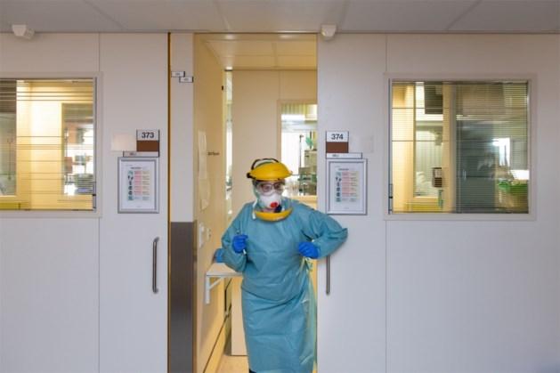 Tien nieuwe coronadoden in Limburgse ziekenhuizen brengen totaal op 84