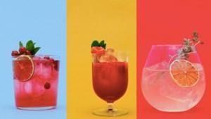 Vier topbartenders brengen hun cocktails naar je thuis