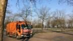 Wegen en Verkeer verwijdert 15 ton afval op Limburgse carpoolparkings