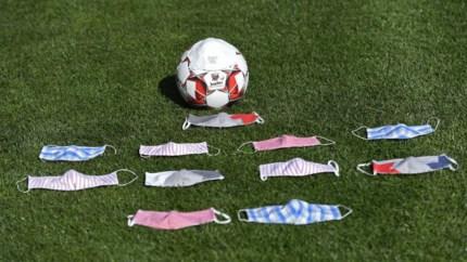 Rechtenhouder eist terugbetaling tv-geld bij stopzetting voetbalcompetitie