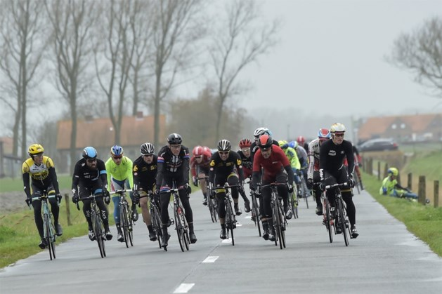Heruitzending wielerwedstrijd Gent-Wevelgem van vijf jaar geleden trekt nog bijna 400.000 kijkers