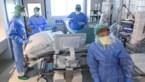 """Dodental stijgt fors, curve patiënten in ziekenhuizen """"vlakt voorzichtig af"""""""