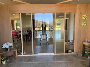 Woonzorgcentrum Hof ter Bloemen introduceert de babbelbox