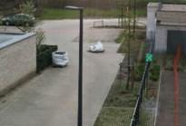 Wegens corona nu ook bezoek aan het hek van het rusthuis verboden in Lanaken