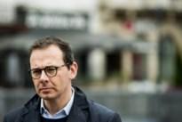 Minister Beke bezoekt schakelzorgcentrum in Sint-Truiden