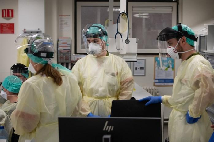 Antwerpse ziekenhuizen springen Limburgse bij