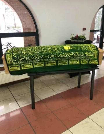 Geen repatriëring meer van overledenen naar Marokko