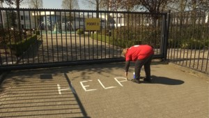 Vakbonden bij Plukon voeren actie omdat de coronamaatregelen niet nageleefd worden