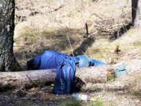 Wandelaar redt dronken en onderkoelde Roemeen