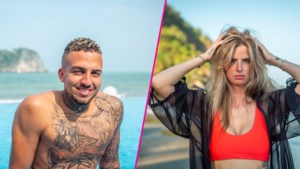 Nieuw koppel maakt intrede op 'Temptation island' nadat Melissa en Giani worden weggestuurd door makers
