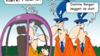 Lachen met corona: onze cartoonisten over de crisis