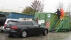 Containerparken mogen weer open