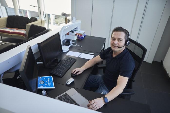 GO Next start helpdesk voor leerlingen en ouders met computerproblemen