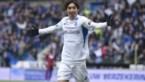 Junya Ito tekent contract tot 2023