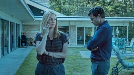 BINGETIP. 'Ozark' op Netflix: een grotere relatietest dan de quarantaine