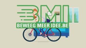 Wie heeft het beste BMI van Vlaanderen?