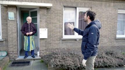 """Corona in Gentbrugge: """"Met vier kinderen in huis verveel je je niet"""""""
