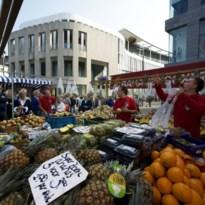 Lanaken sluit grens voor markt in Maastricht