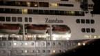 """Baas vreest voor meer doden op cruiseschip Zaandam, Trump gaat """"doen wat juist is"""""""