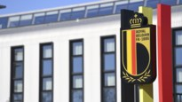 KBVB scheldt laatste drie schijven bondsbijdragen kwijt