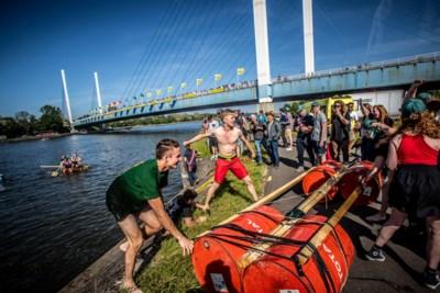 Ook Hasseltse Studenten Regatta 2020 afgelast