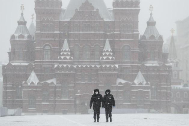Rusland gaat inbreuken op quarantainemaatregelen bestraffen met celstraffen