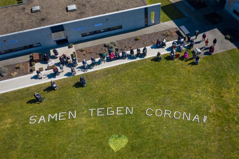Diepenbeek dag lang in de ban van de drone