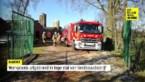 Werkplaats van Hamonts loonbedrijf uitgebrand