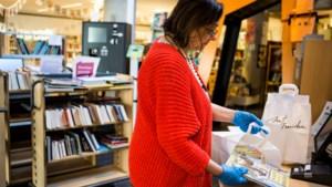 Bibliotheek Toni Coppers pakt uit met service aan huis