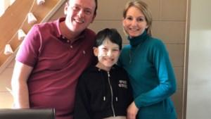 Ouders zieke Kiana (12) op zoek naar 59.000 euro voor therapie