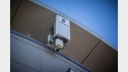 Proximus start met 5G-netwerk in vijf Limburgse gemeenten
