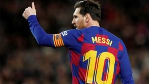 Barcelona bespaart 14 miljoen euro per maand door salarisinlevering van 70 procent