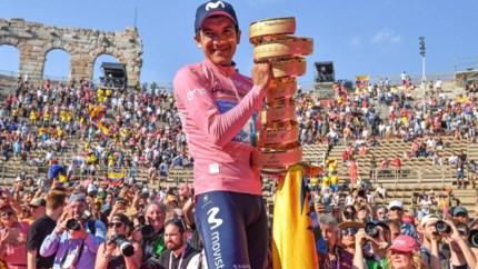Giro d'Italia lonkt nu naar augustus